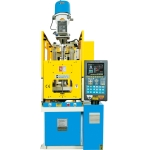 Y-V Vertical Clamping Vertical Injection Series