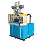 YH-200VR-2C Vertical Clamping Vertical Injection Four Columns Double Injection Rotary Table Series