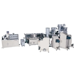 Multi-Layer Co-Extrusion Line