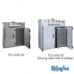 DRYING OVEN (Hot air drying)