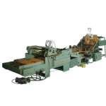 PP/PE-PAPER BAG MAKING MACHINE