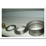Mold for Extruded Sink