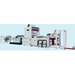 P.P Film Laminating Machine - Fully Automatic Water-Based