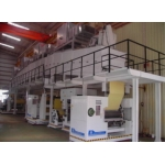 Solventless Silicone Coating Machine