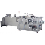 Sealing Machine - Automatic Middle Speed Reciprocating type