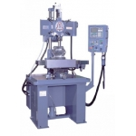 CNC Turret Center Drilling & Tapping machine