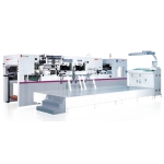 Foil Stamping Machines