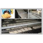 fried instant noodle production line made in china