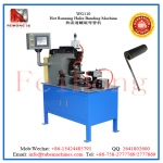 hot runner heater bending machine