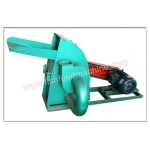 Fish Feed Hammer Mill AMS360 with 150-250kg/h capacity