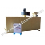 Fish Feed Pellet Dryer SH500 with 300-400 kg/h capacity