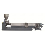 Single Screw Extruder for plastic recycling machine