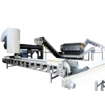 PET Bottle Recycling Machines and Recycling Machines