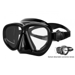 Preferred diving equipment, which has excellent quality