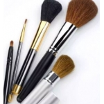 squirrel makeup brush, trust YiFeiwhich has good after-sale