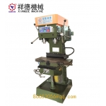 Double Spindle Drilling and Tapping Machine, Water Meter Processing Equipment